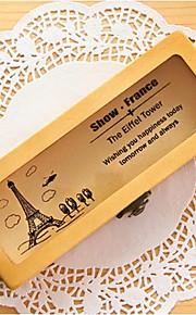 מחזיקי עטים וקופסאות - Wood - Cute