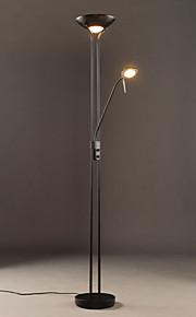 Luzes de Chão - Moderno/Contemporâneo/Tradicional/Clássico/Inovador - Metal - LED