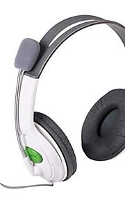 kinghan® auriculares con micrófono de alta calidad para Xbox 360