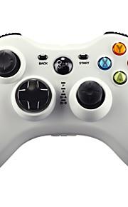 Betop - BTP-2185 - Gaming Handvat - ABS - USB - Kabels en Adapters - voor Sony PS3/PC -
