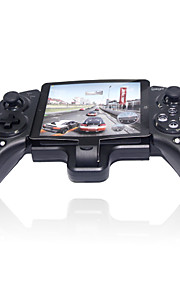 ipega® trådløse bluetooth game controller til ipad serie& android tabletter