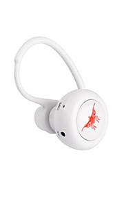 mini-een bluetooth oortelefoon in-ear met microfoon voor iPhone 6 / iphone 6 plus / Samsung en anderen