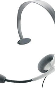 kinghan® klassiske mikrofon headset til xbox 360