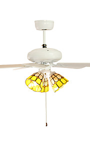 Ljuskronor/Hängande lampor - Living Room/Bedroom/Sovrum/Badrum/Studierum/Kontor - Traditionell/Klassisk/Rustik
