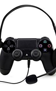 kinghan® miniaudífonos individuales de plástico para PS4