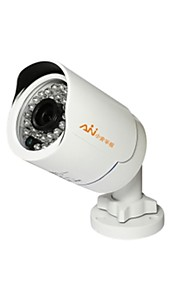 ann® 720ph.264 trådløs udendørs ip kamera nattesyn bevægelsesdetektering vandtæt (100w 1280 * 720p)