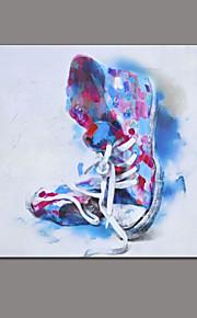 추상 / 여전히 삶의 유화 손으로 그린 벽 예술 다른 예술가 인쇄 플러스 지에 handpainted p569-1