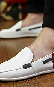 Men's Shoes Casual Fashion Sneakers Black/White