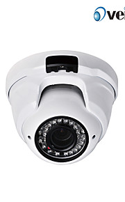 Bedraad Dome Camera ( 20-25m/30-40m