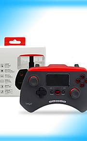 ipega® controlador bluetooth juego de teléfono inteligente inalámbrico para iphone / samsung