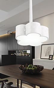 Hängande lampor - Living Room/Bedroom/Dining Room/Sovrum - Modern - Flush Mount Lights