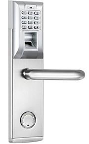 brt biometrische vingerafdruk en wachtwoord deurslot 903