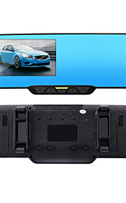 CAR DVD - 2592 x 1944 - con CMOS 5.0 MP - para Full HD/G-Sensor/Detector de Movimiento/Gran Angular/720P/1080P/HD