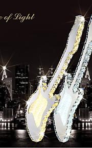 Led 36W Crystal Pendant Lights/LED Modern/Contemporary Living Room/Dining Room/Metal+Crystal