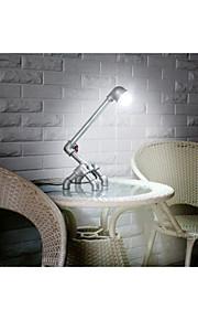 נורות שולחן עבודה לד מסורתי/קלאסי/כפרי/חדשני מתכת