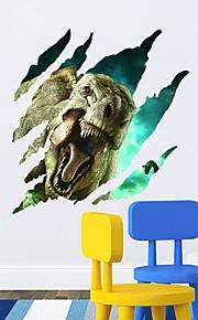 3d adesivos de parede parede adesivos de parede estilo pvc estilo dinossauro etiquetas