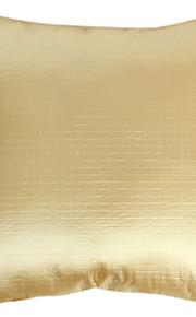 prägling fyrkantiga dekoration kuddar modet Överdrag elfenben blå