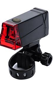 leadbike 1 erittäin kirkas LED takavalot / muu / turvallisuus valot / heijastintarrat 2 työtilan akku: 2 kpl aaa