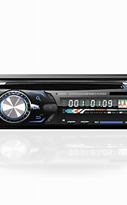 Fixed Panel Car DVD player/DVD/FM/USB/SB