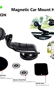 Universal 360 Degree Car Mount Mobile Phone GPS Holder Windshield Mount for Iphone 6 Sansumg S6 HTC HUAWEI
