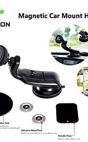 universale auto 360 gradi del supporto mobile del telefono gps supporto del parabrezza per iphone 6 sansumg s6 htc huawei