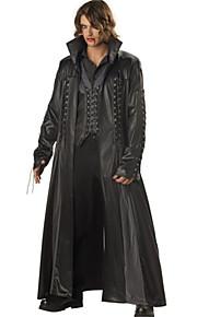 Vampyrer - Halloween/Karneval - Kostume - Frakk/Vest/Bukser - til Mann