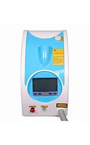 remoção de tatuagem sobrancelha pigmento nd yag laser de alexandrita cicatriz arrefecimento sistema de remoção de acne máquina dispositivo