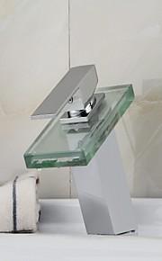 Modern - DI Messing - LED ( Chroom )