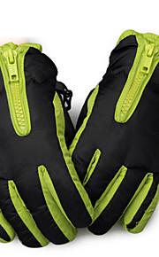 Guantes Ciclismo / Bicicleta Niños Dedos completos A Prueba de Golpes / Transpirable / Reduce la Irritación / Permeabilidad de la humedad