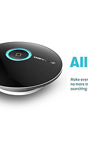 allone universell intelligent fjernkontroll smart hjemme automasjon wifi + ir + rf via ios android