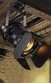 Spot Lights LED Rustic/Lodge Living Room / Bedroom / Dining Room / Kitchen / Study Room/Office / Game Room Metal