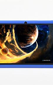 "Icestar Z38 7""Android4.4 A33 Quad HD-display Tablet(Bluetooth,WiFi,Quad Core ,RAM 512MB ROM 4 GBDual Camera  Flash)"