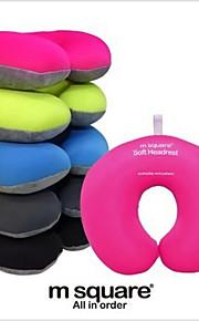 matkailu terveys U-tyyny niska tyyny lentokone tyyny torkut tyyny virkistys värikäs kuplia