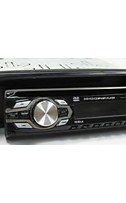 Detachable Panel Car DVD player/DVD/FM/USB/SD