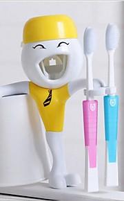 Orange® - Nutida - Tandborste Hållare - Fristående