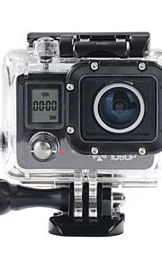 Sport wifi amk5000s dv videocamera hd 1080p 20mp 170 grandangolare registratore immersioni fotocamera impermeabile azione bicicletta