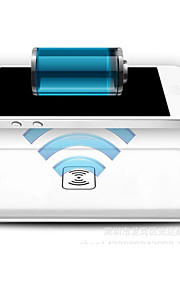 Q9 trådløs oplader til Samsung / androidphones