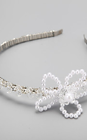 Celada Bandas de cabeza Boda / Ocasión especial Rhinestone / Aleación / Perla Artificial Mujer / Niña de flor Boda / Ocasión especial1