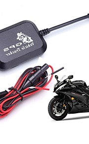 t-5 GPS / GSM / GPRS real time tracker controleren tracking voor mini-auto motorfiets fiets