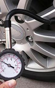autoband gauge / bandenspanningsmeter met slang