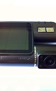 CAR DVD - 3 MP CMOS - 2560 x 1920 - Full HD / Video ud / G-sensor / 1080P / Anti-stød
