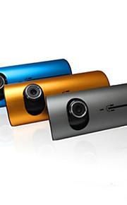CAR DVD - 5 MP CMOS - 2560 x 1920 - Full HD / Video ud / G-sensor / Vidvinkel / 1080P / Anti-stød