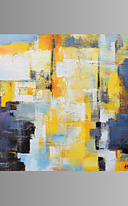 Abstract Wall Art Canvas Print Ready To Hang 75*100cm
