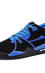 Men's Running Shoes Black / Blue / Red