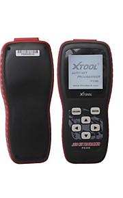 oprindelige xtool PS300 auto nøgle programmør til biler online opdatering