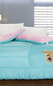 "bedtoppings полиэстер одеяло внутренний аппликация вышивка 79 ""* 91"" (w200 * l230cm)"