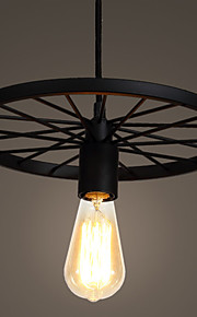 Riipus valot - Metalli - Traditionaalinen/klassinen - Minityyli