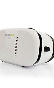 """montage Z3 bobovr iii verres vr 3D réalité virtuelle tête de vr google carton Oculus Rift dk2 vitesse vr pour 4 """"~ 6"""" smartphones"""