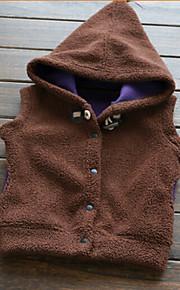 Girl's Black / Brown Vest , Dresswear Others Winter / Fall