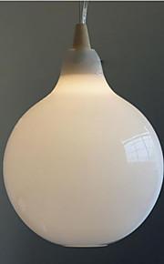 Riipus valot - Lasi - Traditionaalinen/klassinen / Rustiikki / Vintage / Retro / Maalaistyyliset - Minityyli